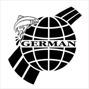 Воблеры German