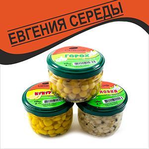 насадки Евгений Середа