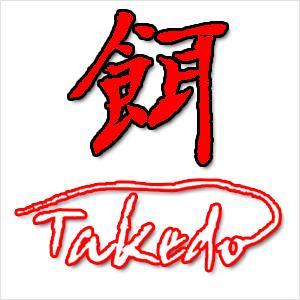 Резина Takedo