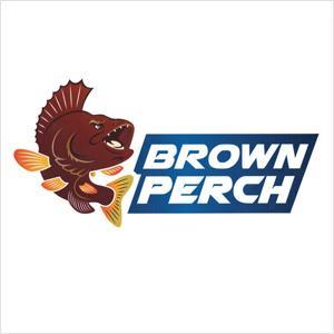Резина Brown Perch