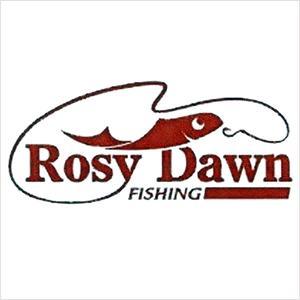 Воблеры Rosy Dawn