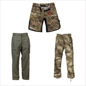 Брюки, штаны, шорты летние