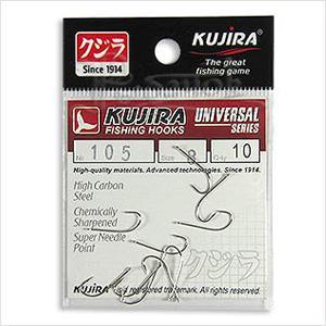 Крючки Kujira