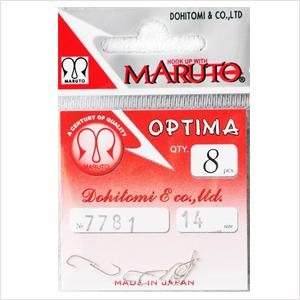 Крючки Maruto Optima