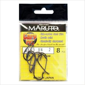 Крючки Maruto Carp Pro
