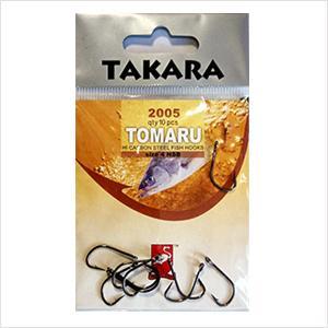 Крючки Takara