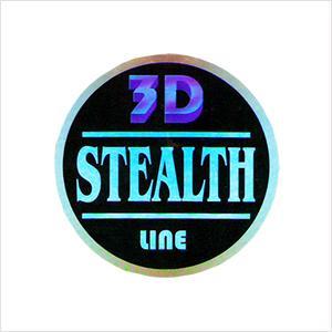 Stealth Line 3D