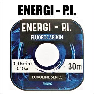ENERGI-P.I. Fluorocarbon 100%