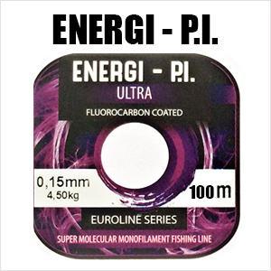 ENERGI-P.I. Ultra 100 м