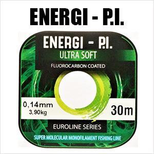 ENERGI-P.I. Ultra Soft 30 м