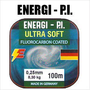 ENERGI-P.I. Ultra Soft 100 м