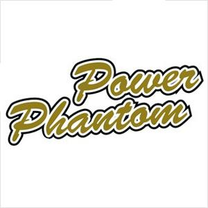 Плетёнка Power Phantom