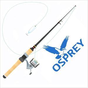 Спиннинги Osprey