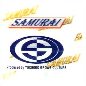 Резина Grows Culture SAMURAI