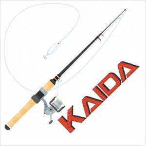Спиннинги Kaida