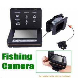 Камера подводная Fish Finder WF15-15R