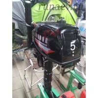 Мотор Condor 2х-тактн. 5лс T5HS без бака