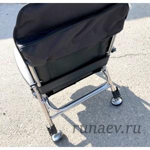 Кресло карповое (нержавейка)