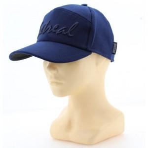 Бейсболка Extreal Комфорт Шерсть c 3D вышивкой (XL)
