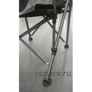 Кресло с подлокотниками (нагрузка до 110 кг)