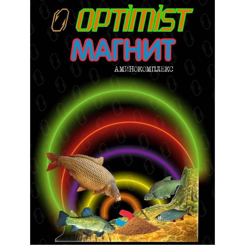 Прикормка Optimist Feeder