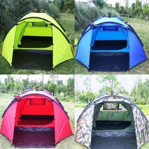 Палатка Mimir 900 4 м 210+90x230