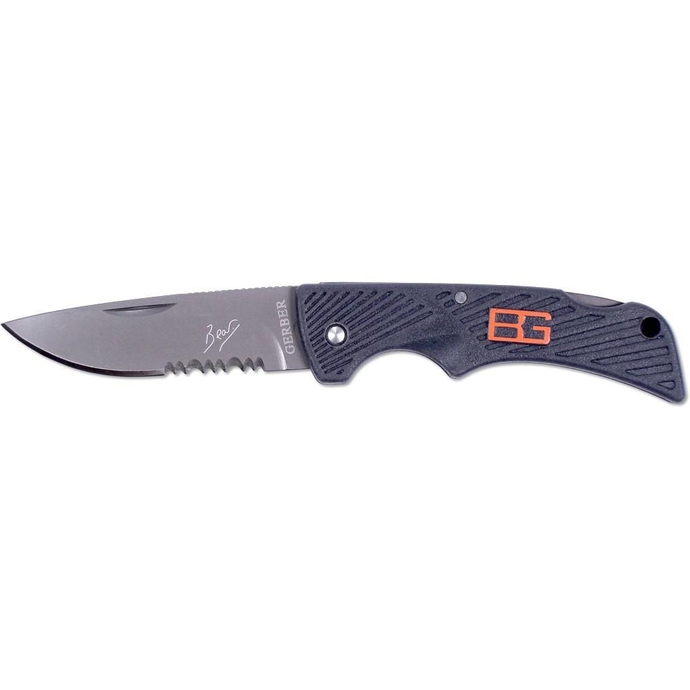 Нож Gerber 115 складной