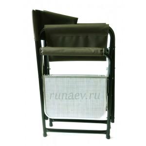 Кресло складное сталь.22х1 КПС-02 со столиком Премьер