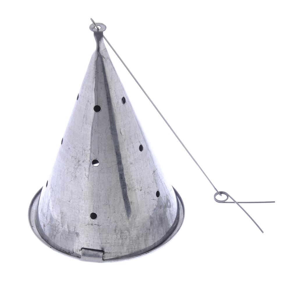 Кормушка зимняя Самосвал металл большая