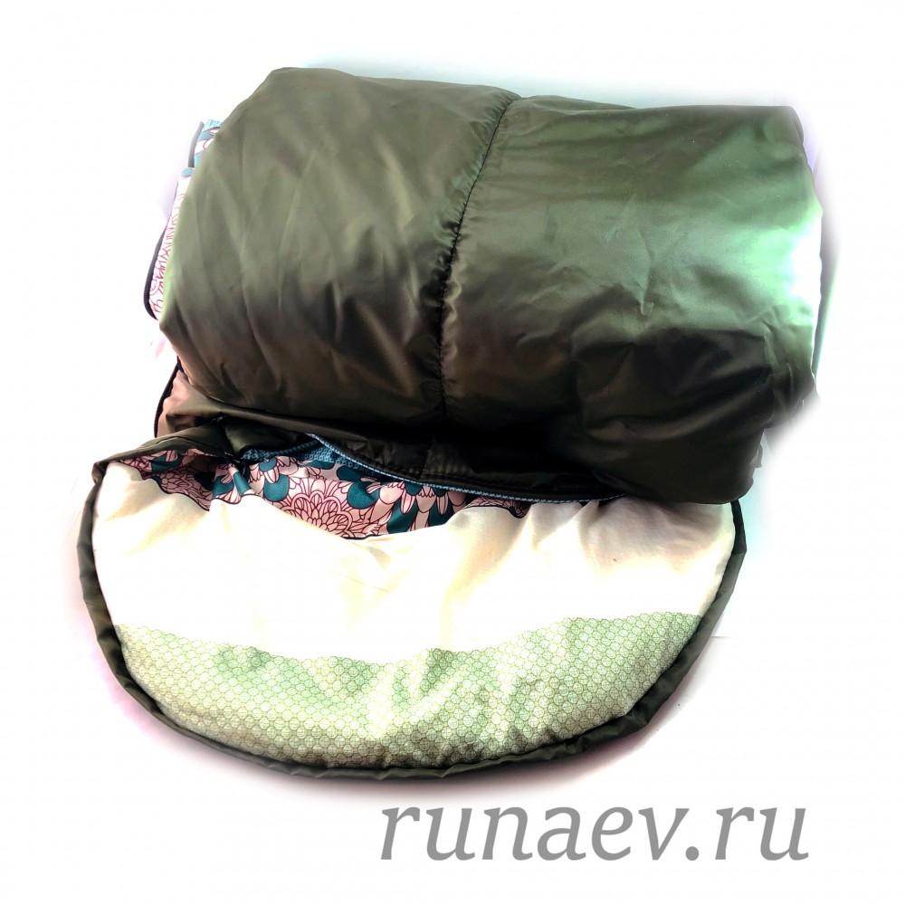 Спальник Беларусь Expert -15C