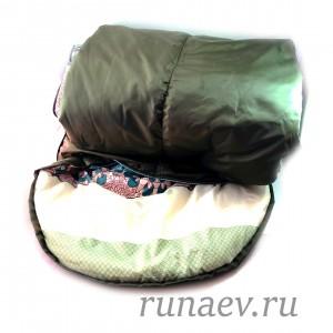 Спальник Беларусь Expert -20C