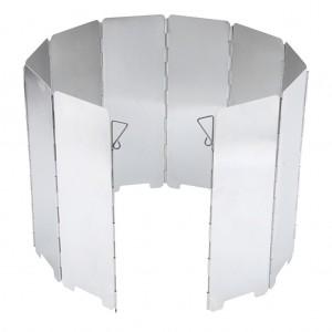 Ветрозащитный экран для походных плит и горелок