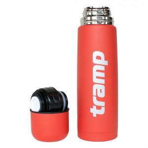 Термос Tramp 0,5 л. Basic арт.TRC-111 красный