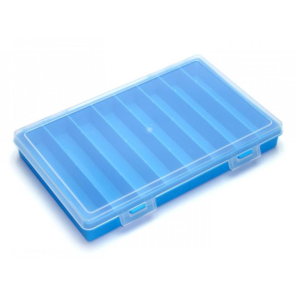 Коробка 4 цвета 280x185x35 8 ячеек (арт.2808.2)