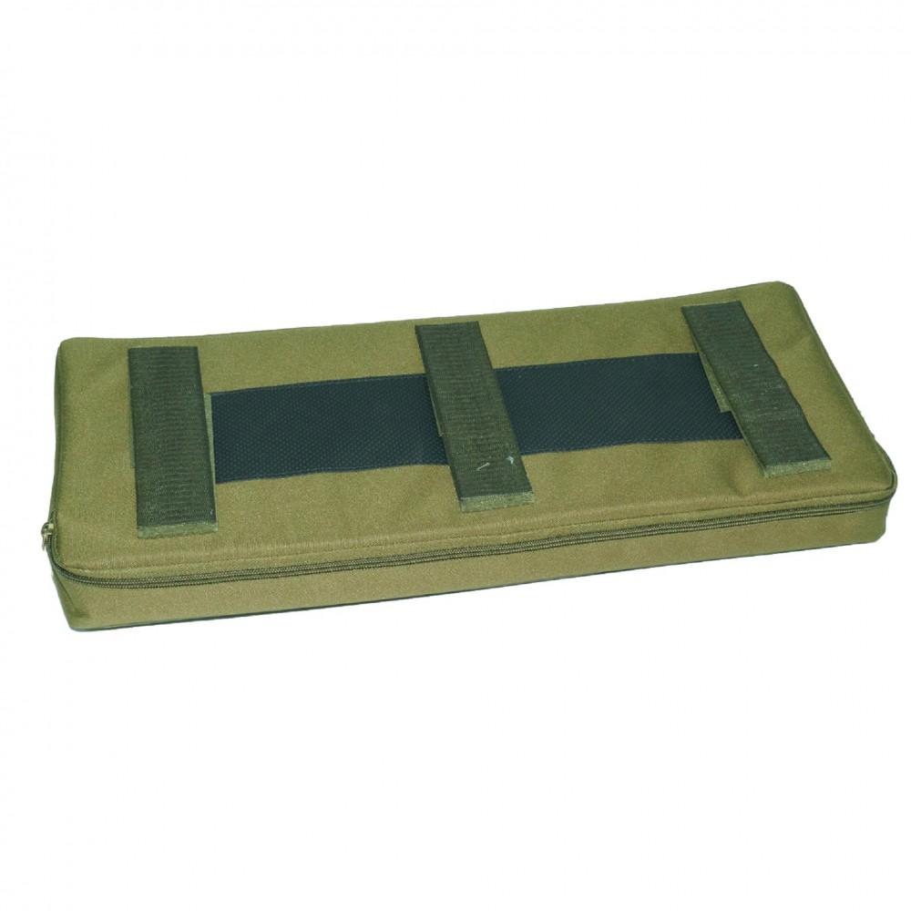 Накладка на лодочное сидение Аquatic Ч-15 (1шт.)