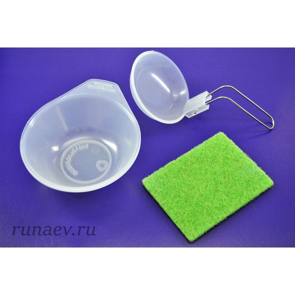 Набор посуды походный (7 предметов арт.SY-200)