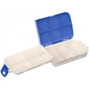 Коробка FLAGMAN FBTX-01 для снастей №1 100x65x35
