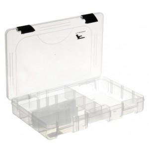 Коробка FLAGMAN FBTX-03 для снастей №3 275x165x45
