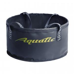 Ведро складное под прикормку Aquatic В-02Х