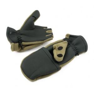 Перчатки неопреновые с флисом
