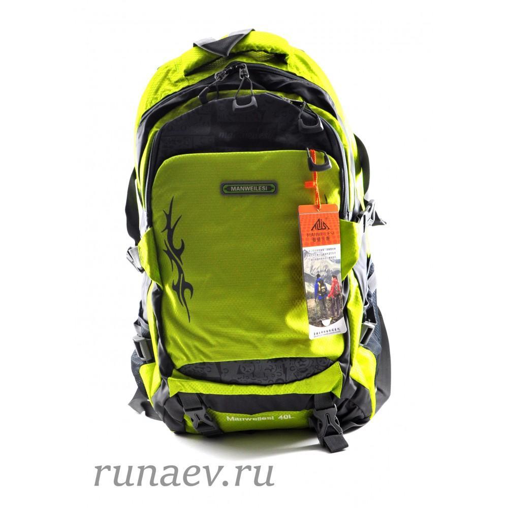 """Рюкзак туристический """"Manwelesi"""" 40 л"""