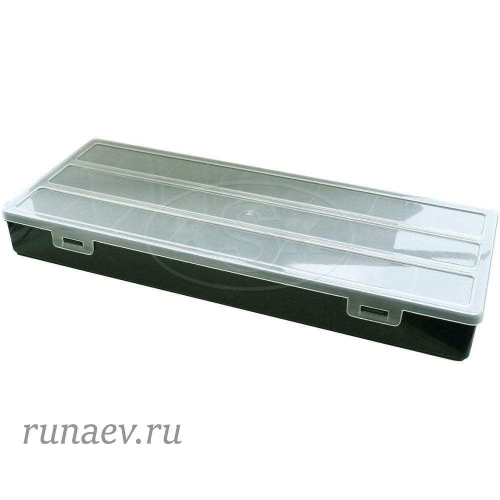 Коробка PROFBOX R-1 392х152х45 (15 секций)