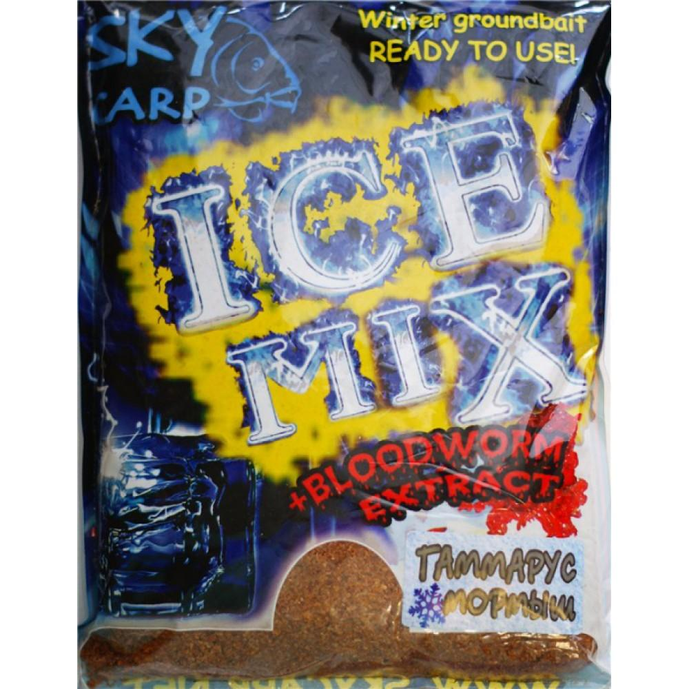 Прикормка зимняя Ice Mix