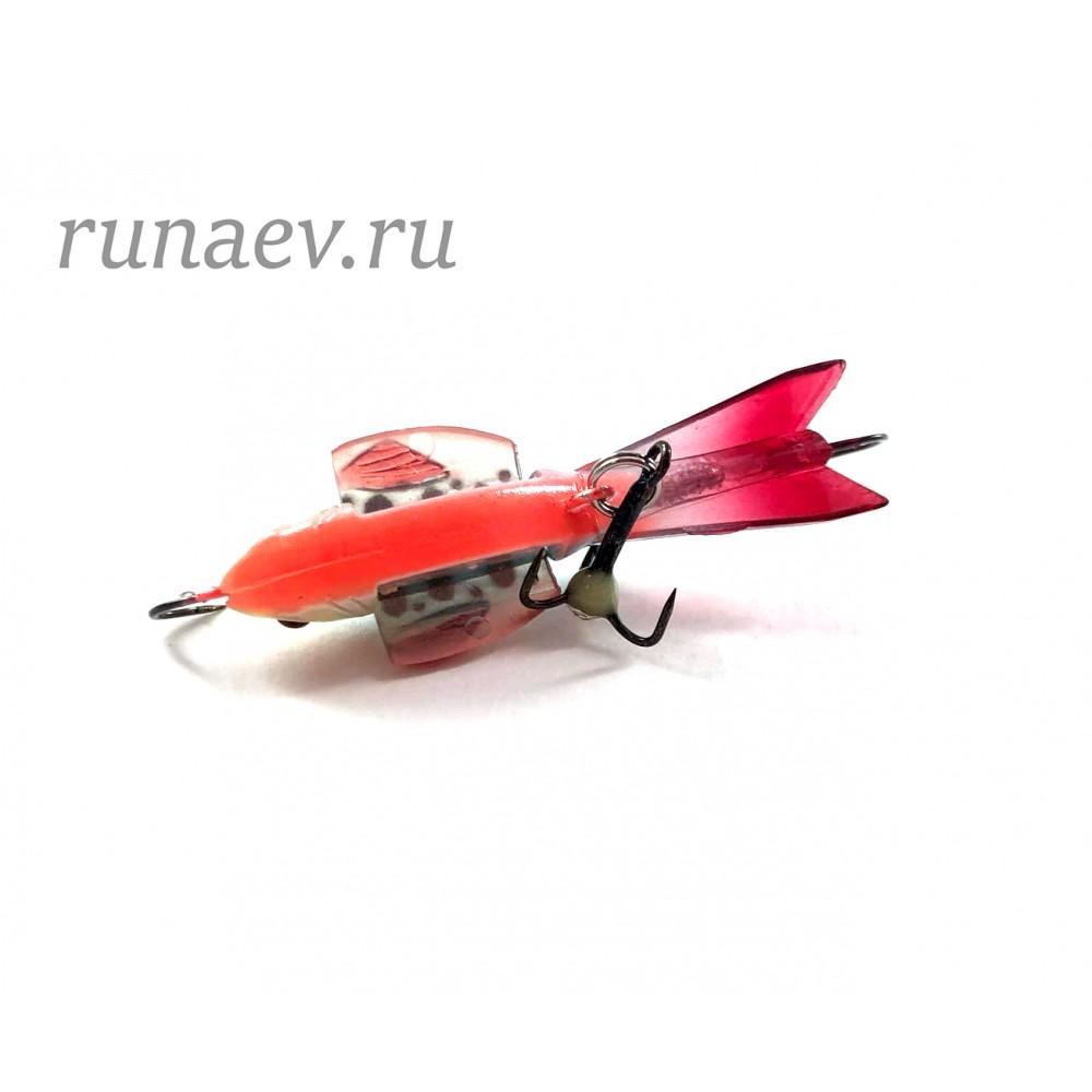Балансир Jigging Fly (бабочка)