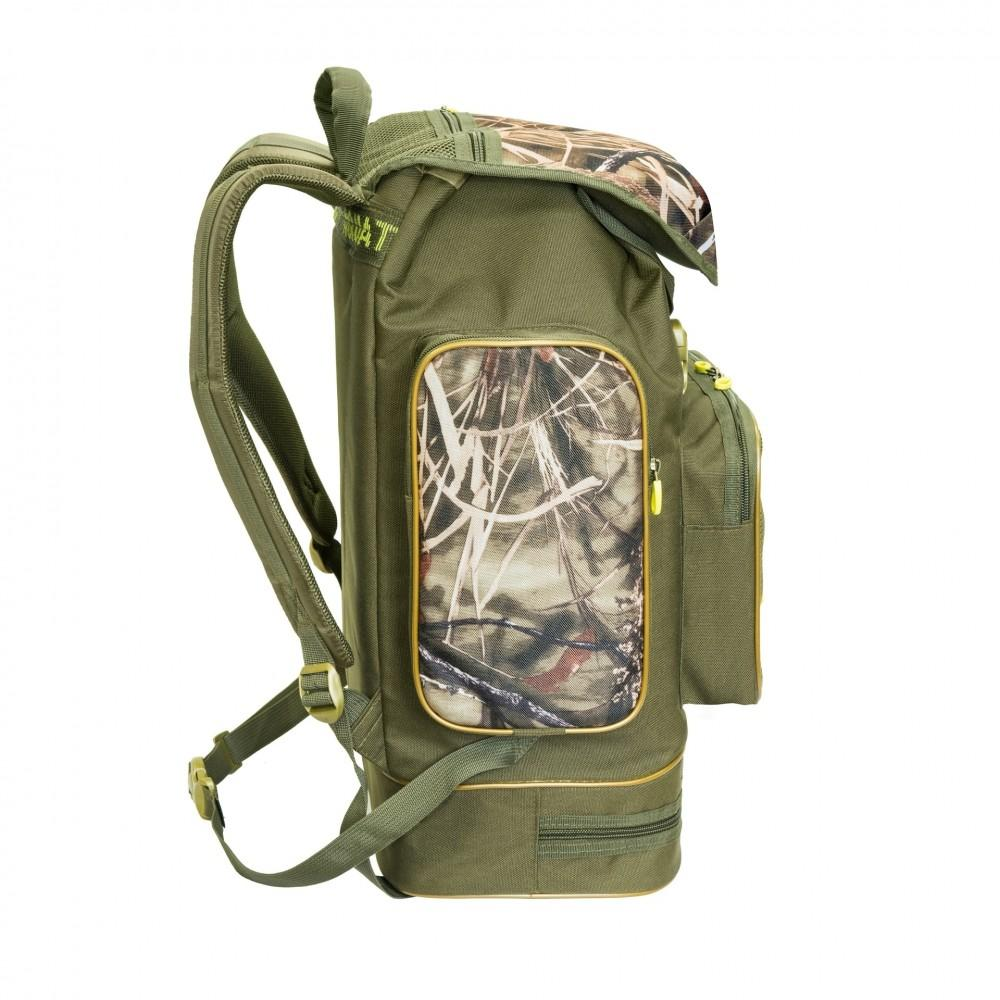 Рюкзак рыболовный Aquatic Р-49 45 л