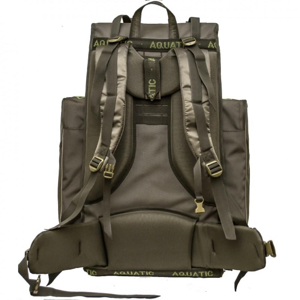 Рюкзак рыболовный Aquatic Р-85 85 л